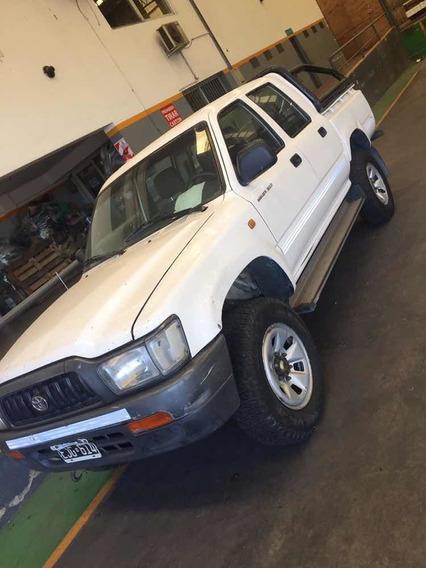 Toyota Hilux 3.0 D/cab 4x2 D Srv 2005