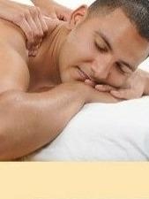 Massagem Unissex