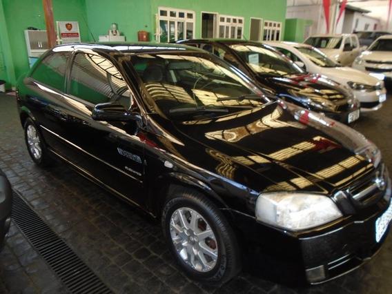 Chevrolet Gm Astra Elegance 2.0 Preto 2005