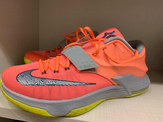 Kevin Durant Tenis Official