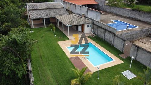 Chácara Com 3 Dormitórios À Venda, 1500 M² Por R$ 532.000,00 - Jardim Da Balsa I - Americana/sp - Ch0428