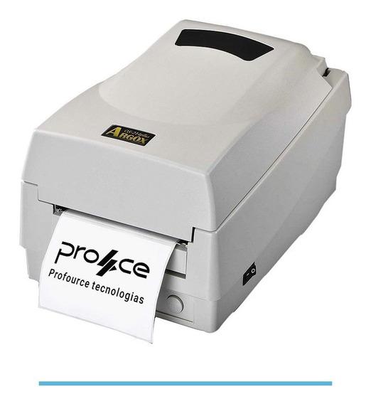 Impressora De Código De Barras Argox Os214 Plus Nf+garantia