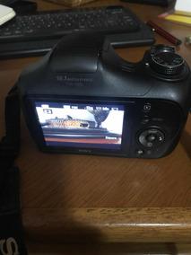 Câmera Dsc-h100