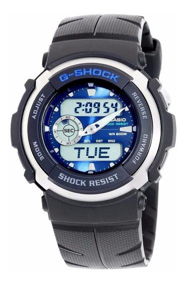 Relógio Casio G-shock G300-2a