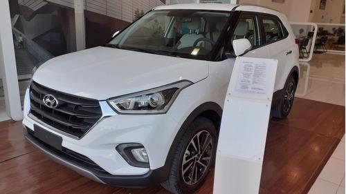 Hyundai Creta 2021/2022 2.0 Prestige Flex Aut. 5p