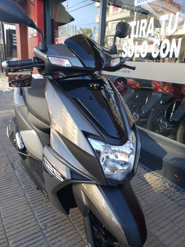 Scooter Tvs Ntorq 125 0km Bluetooth Ahora 12 Y 18