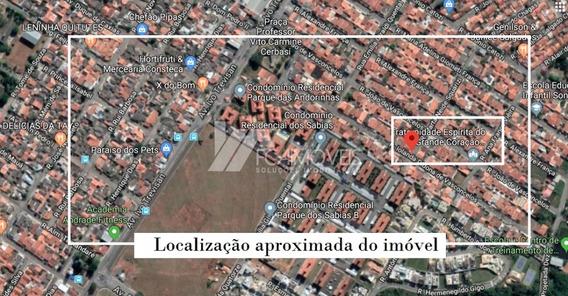 Rua Yolanda Didona De Vasconcellos, Parque Joao De Vasconcelos, Sumaré - 335121