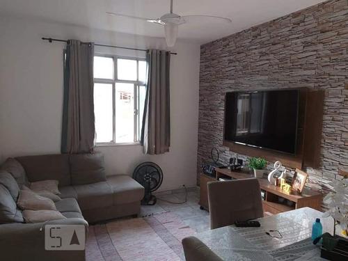 Apartamento À Venda - Freguesia, 2 Quartos,  50 - S893099257