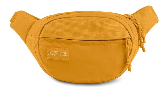 Zonazero Riñonera Jansport Mono Fifth Avenue English Mustard
