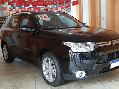 Mitsubishi Outlander 2.0 16v, Out2014