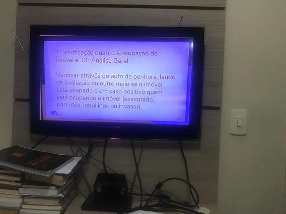 Tv Samsung Full Hd 32