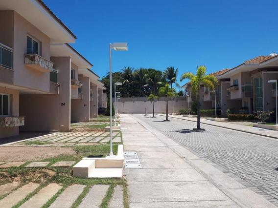 Casa Em Lagoa Redonda, Fortaleza/ce De 190m² 3 Quartos Para Locação R$ 2.500,00/mes - Ca483536