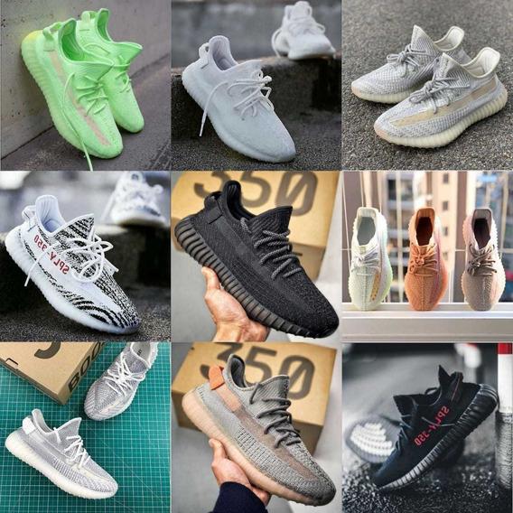 *~*zapatos adidas Yezzy 350 - 700*~*