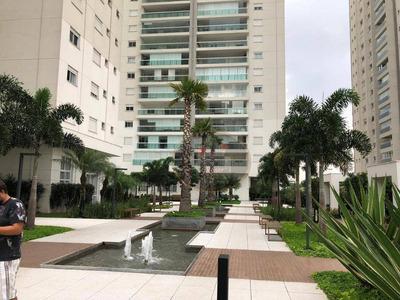 Apartamento Com 4 Dormitórios À Venda, 159 M² Por R$ 1.650.000 - Jardim Das Perdizes - São Paulo/sp - Ap2277