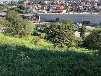 Terreno No Condomínio Tarumã - Santana De Parnaíba