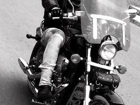 Moto Honda Steed 600 Vlx