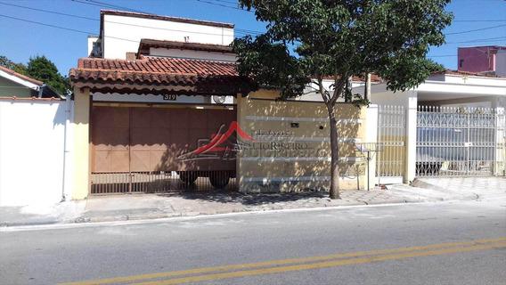 Sobrado Com 3 Dorms, Vila São José, Taubaté - R$ 350 Mil - V1253
