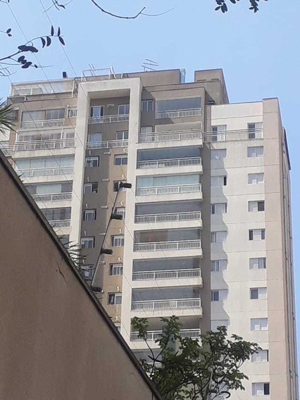 Apartamento Mooca 243 Mts 4 Dorm - 2 Suites - 3 Vagas