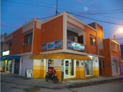 Locales En Sincelejo- Con-2-apartamento