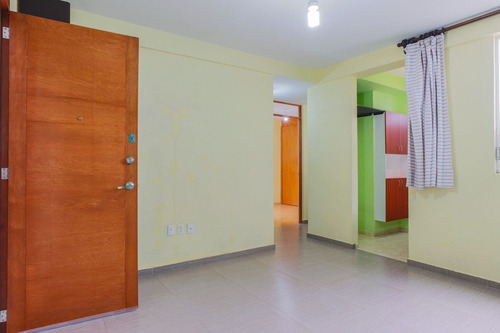 Imagen 1 de 24 de Departamento En Venta En Col. Anáhuac I Secc. Miguel Hidalgo