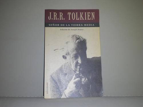 J R R Tolkien Señor De La Tierra Media