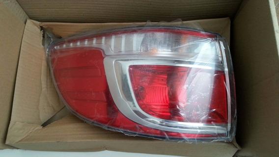 Lanterna Traseira Esquerda Original Gm Trailblazer 52039604