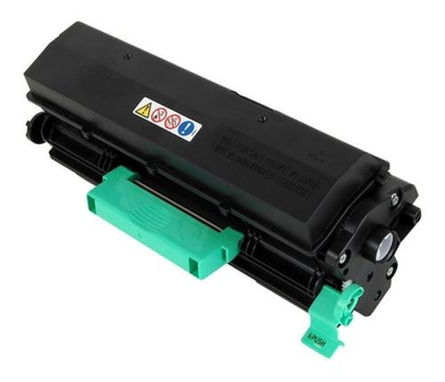 Lote Com 10toner Vazio Ricoh Sp-3600 Sp-3610 Sp-4500 Sp-4510