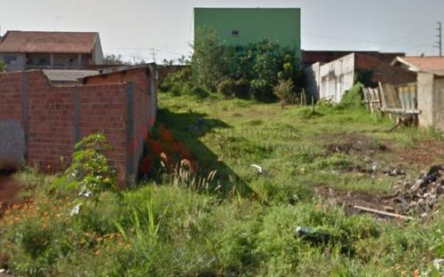 Imagem 1 de 1 de Terreno No Jardim Ouro Preto  - Mi614
