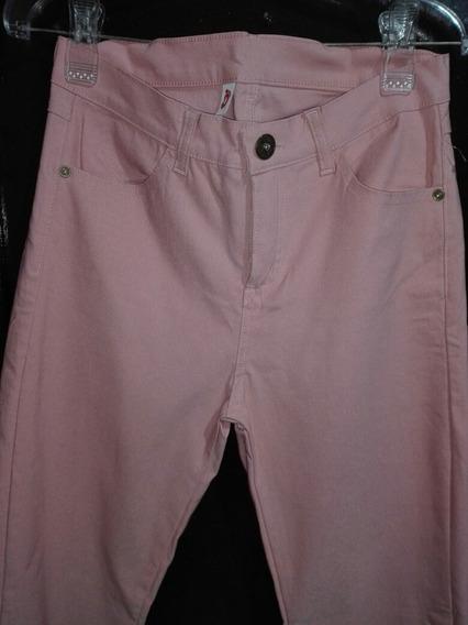 Pantalón Mujer De Vestir Talle M/40