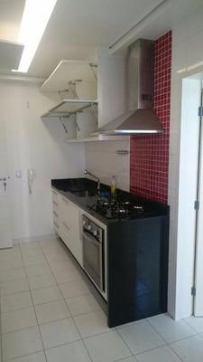 Lindíssimo Apartamento Feito Para Você, Condomínio Alto Da Mata - Ap0299