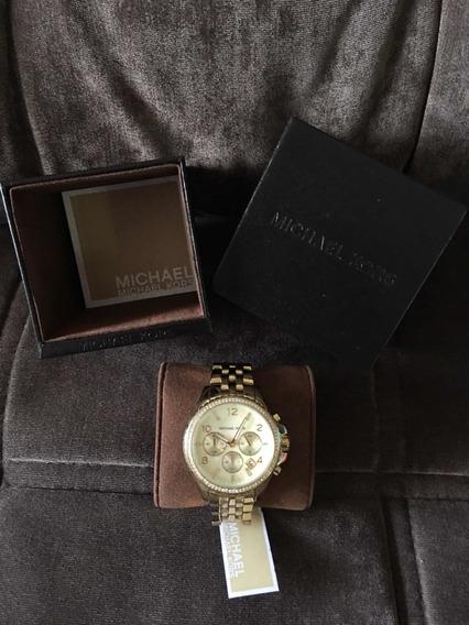 Relógio Michael Kors Original, Modelo Mk5347, Nunca Usado.