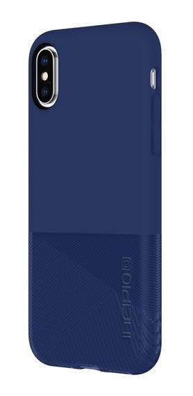 Funda iPhone X Incipio Ngp Sport Azul