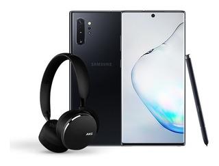 Samsung Galaxy Note10+ (regalo Akg Y500 Wireless Headphones)