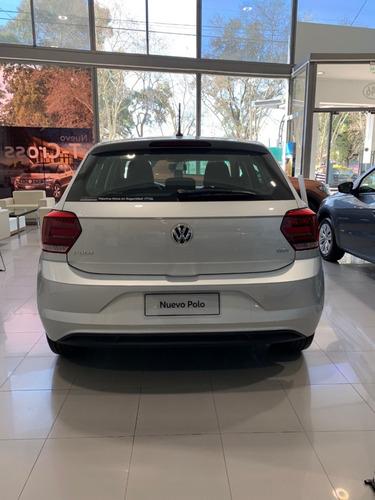 Imagen 1 de 8 de Plan Adjudicado Volkswagen Polo 1.6l 110 Cv Aab