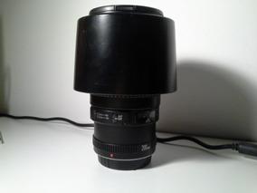 Lente Canon 200mm F/2.8 Usm Ii