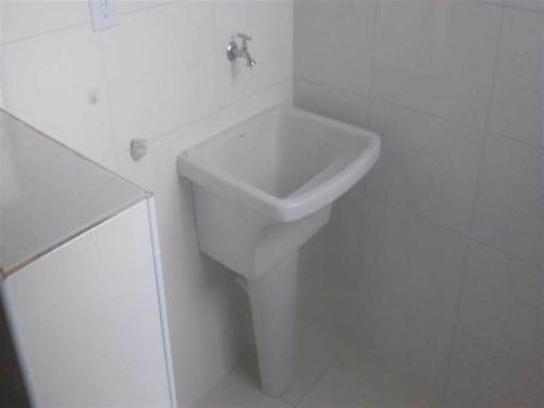 Imagem 1 de 15 de Apartamento - Venda - Ocian - Praia Grande - Dna1122