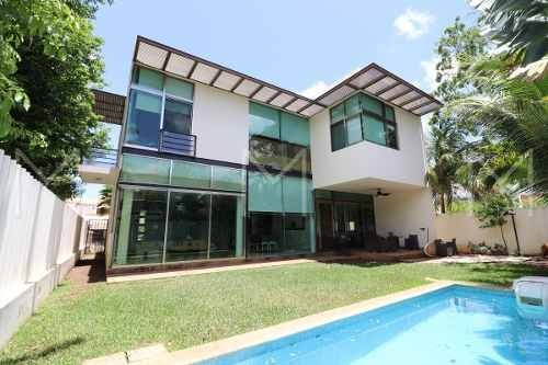Casa En Venta En Cancun Villa Magna, Negociable!!!!