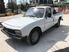 Peugeot Pick Up 504 Oferta