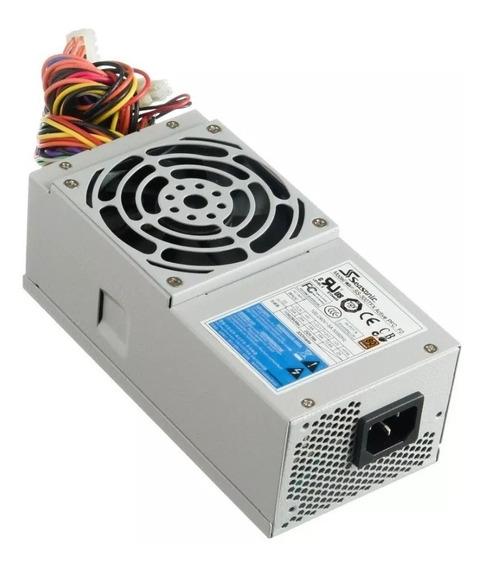 Fonte Slim 300w 4 Sata Para Dell Optiplex 390