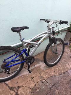 Bicicleta Búnker Usada