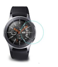 Película Vidro Samsung Gear S3 Frontier R760 Antiimpactos