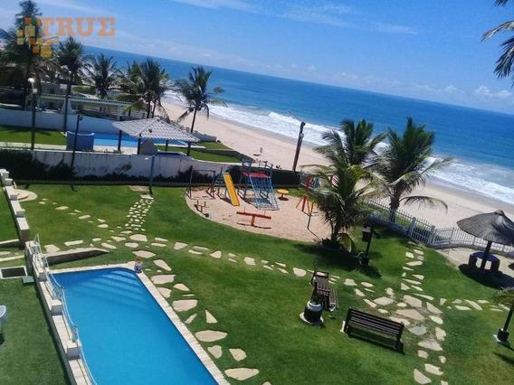 Beira Mar Da Praia Enseada Dos Corais - Ca0338