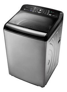 Lavadora De Roupas Panasonic 16kg Aço Escovado 220v