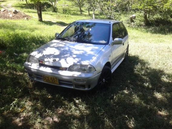 Chevrolet Swift Suzuki