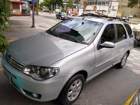 Fiat Palio Weekend 1.4 Elx Flex 5p