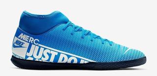 Tênis Futsal Nike Masculino Superfly 7 Club Ic
