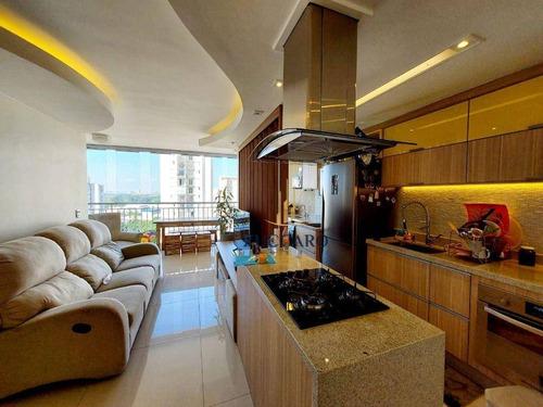 Apartamento À Venda, 71 M² Por R$ 479.000,00 - Macedo - Guarulhos/sp - Ap16538
