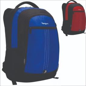 Mochila Targus Estudante Notebook 14 15 15,6 Hp Dell Macbook