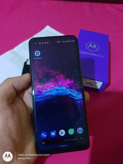 Motorola One Action, 128gb E 4gb