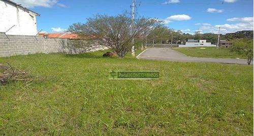 Terreno À Venda, 240 M² Por R$ 160.000,00 - Roça Grande - Colombo/pr - Te0639